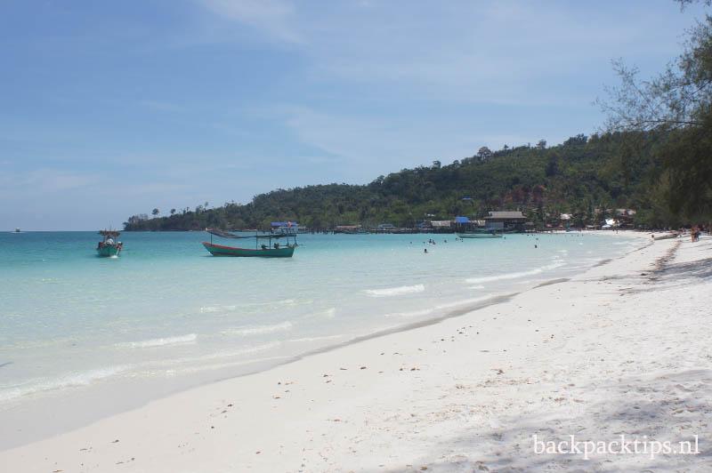 Top 10 vakantiebestemmingen voor backpackers