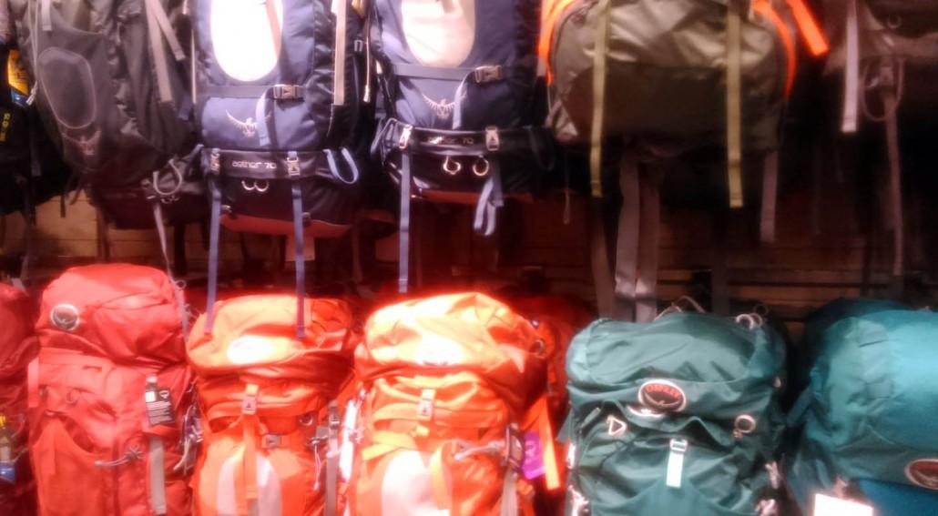 Backpack kopen