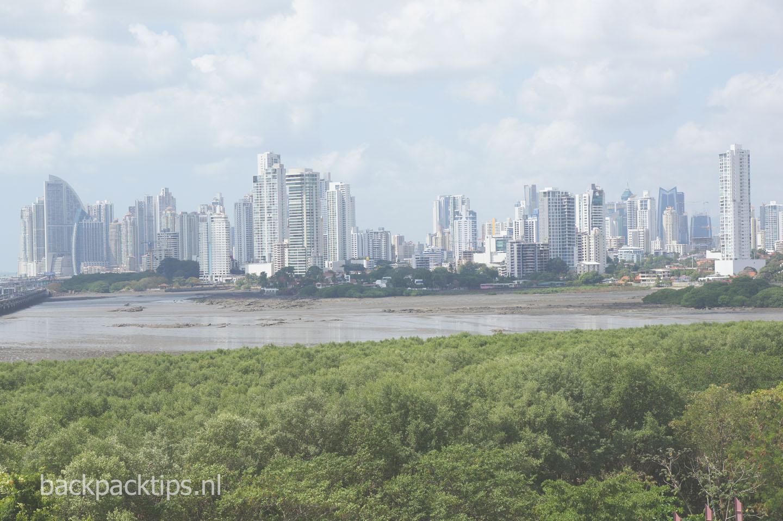 Backpacken Panama