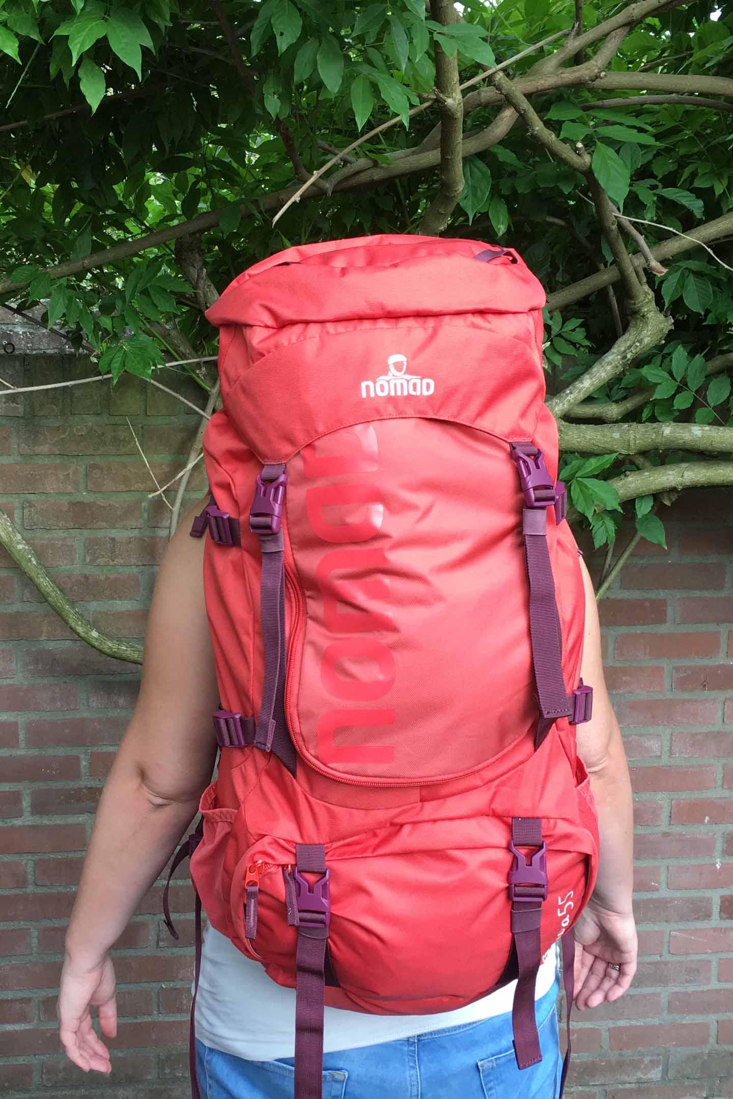5cba43eb6c37cc Check hier de actuele aanbiedingen en prijzen voor de Nomad Batura of  vergelijk meer rugzakken in blog met tips om een rugzak te kopen.